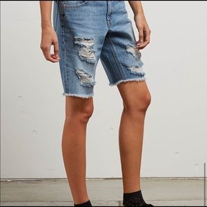 Volcom Super Stoned Bermuda Shorts. LIKE NEW